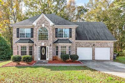 Hampton Single Family Home For Sale: 131 Rolling Meadows Ct