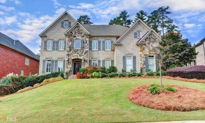 St Marlo, St Marlo Country Club Single Family Home For Sale: 8425 Merion Dr
