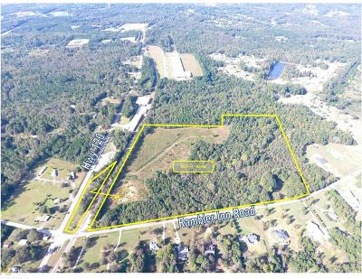Jefferson Residential Lots & Land For Sale: 3531 Athens Highway