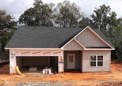 Alto Single Family Home For Sale: 318 Highland Pt Dr #20
