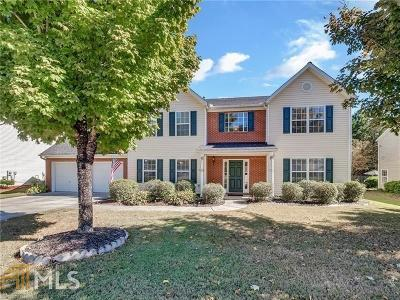 Buford Single Family Home For Sale: 5435 Griggs Ct