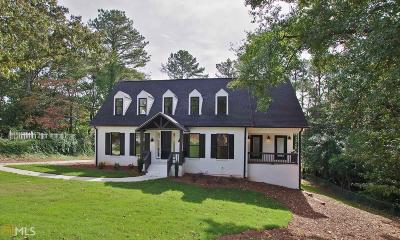 Atlanta Single Family Home For Sale: 3258 Cochise Dr