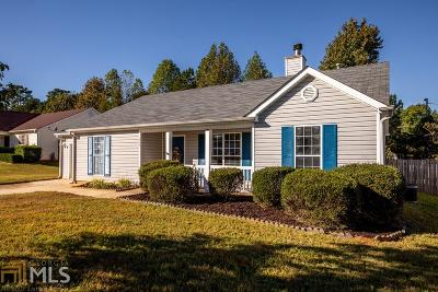 Ellenwood Single Family Home Under Contract: 2604 Brenston Dr