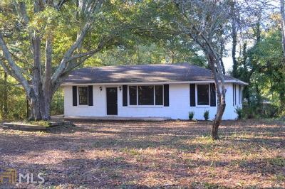 Cumming Single Family Home Under Contract: 1755 Friendship Cir