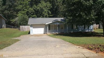 Conyers Rental For Rent: 330 Morris Dr
