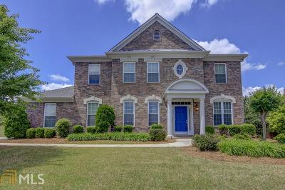 Tyrone Single Family Home Under Contract: 128 Westmont Way