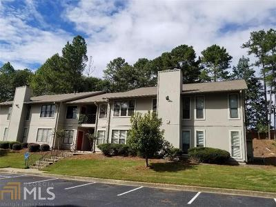 Tucker Condo/Townhouse Under Contract: 1462 Branch Dr