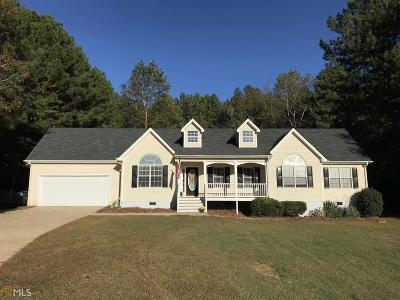Butts County Single Family Home Under Contract: 114 Neagle