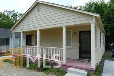 Reynoldstown Multi Family Home For Sale: 95 Chester Alley
