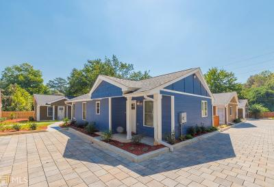 Kirkwood Single Family Home Under Contract: 198 Clay #C