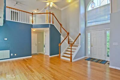 Duluth Single Family Home For Sale: 4059 Beaver Oaks Dr