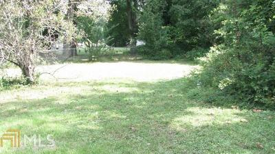 Lawrenceville Residential Lots & Land For Sale: 275 Jackson St