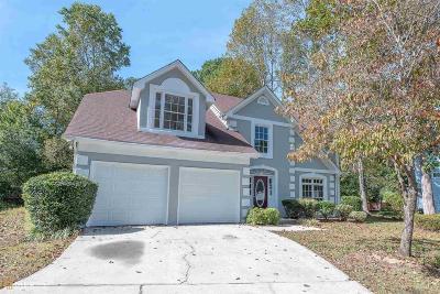 Jonesboro Single Family Home For Sale: 10137 Point Vw