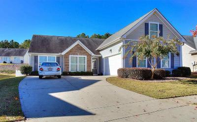 Loganville Single Family Home For Sale: 4001 Village Main St