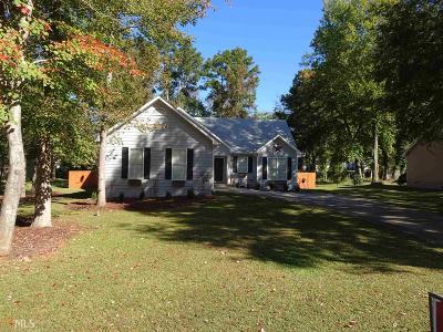 Hampton Single Family Home Under Contract: 208 Lisa Ct #A24