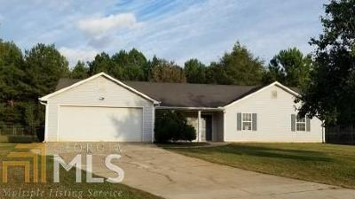 Covington Single Family Home For Sale: 250 Cypress Dr