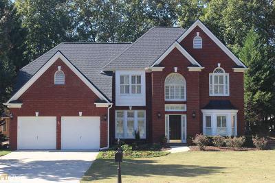 Suwanee Single Family Home For Sale: 3595 Preakness Ln