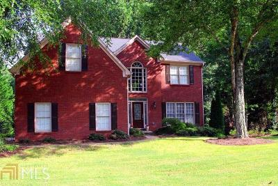 Sugar Hill Single Family Home For Sale: 601 Sweetfern