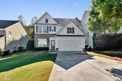 Suwanee Single Family Home Under Contract: 385 Pintail