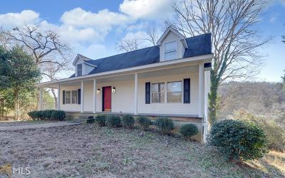 Stephens County Single Family Home For Sale: 200 Travelers Point