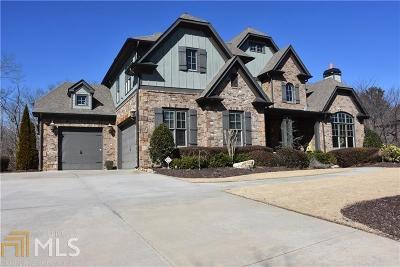 Braselton Single Family Home For Sale: 2354 Northern Oak Dr
