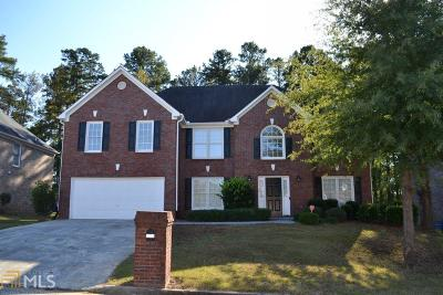 Stone Mountain Single Family Home For Sale: 6299 Southland Ridge