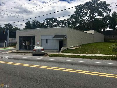 Atlanta Commercial For Sale: 918 Dill Ave