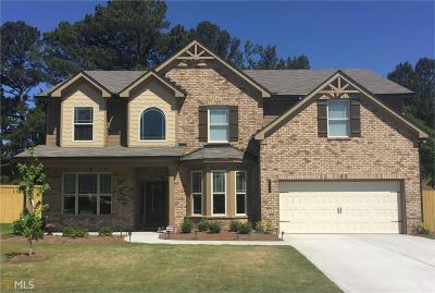 Buford Single Family Home For Sale: 3918 Two Bridge Dr #41