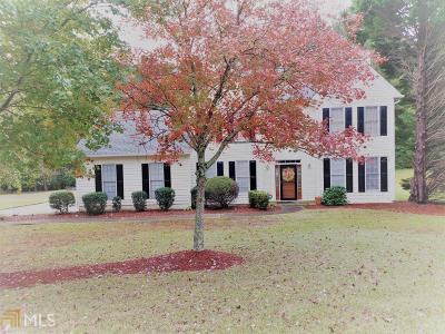Jonesboro Single Family Home For Sale: 9396 Fairfield Pkwy