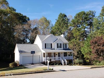 Winder Single Family Home For Sale: 148 Azalea Dr