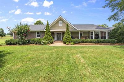 Cartersville Single Family Home For Sale: 35 Walker Rd