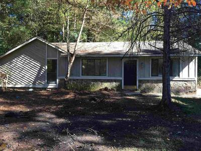 Riverdale Single Family Home For Sale: 8946 Homewood Dr