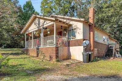 Clarkesville Single Family Home For Sale: 829 State Hwy 17