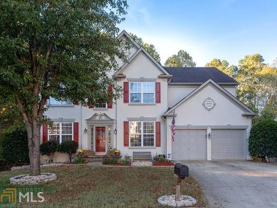 Kennesaw Single Family Home For Sale: 3548 Myrtlewood Chase
