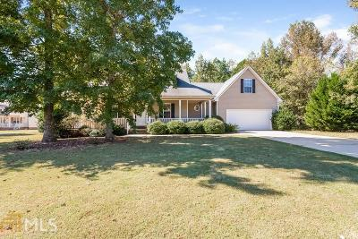 Butts County Single Family Home For Sale: 108 Glenwood Dr