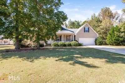 Jackson Single Family Home For Sale: 108 Glenwood Dr