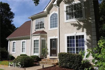 Sharpsburg Single Family Home New: 275 Cobblestone Cv