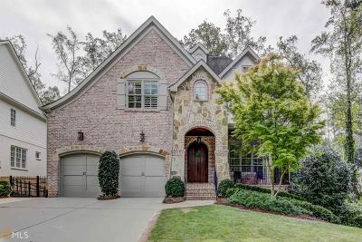 Brookhaven Single Family Home For Sale: 2678 Valvedere Dr