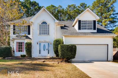Ellenwood Single Family Home Under Contract: 3925 Kings Pl