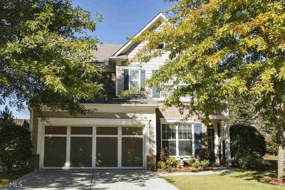 Suwanee Single Family Home For Sale: 4272 Winslow Hill