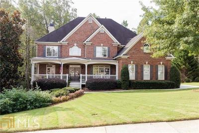 Dacula Single Family Home For Sale: 2737 Pathview Dr