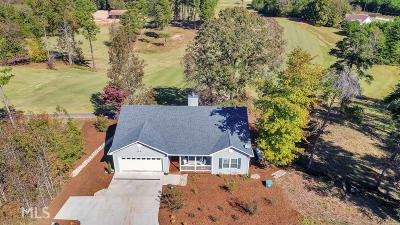 Chickasaw Point Single Family Home For Sale: 136 Palmer Ln