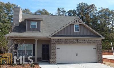 Locust Grove Single Family Home For Sale: 3028 Feldwood Ct
