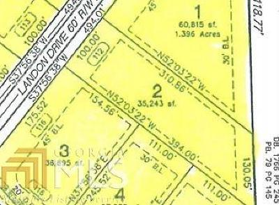 Residential Lots & Land For Sale: 112 Landon #2