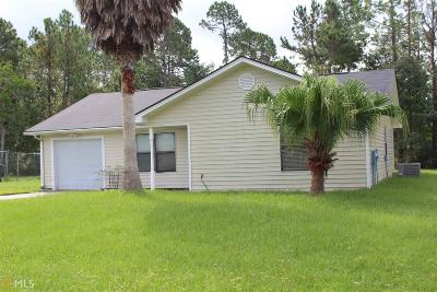 Camden County Rental For Rent: 119 Cherry Point