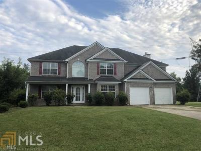 Hampton Single Family Home For Sale: 191 Kyndal Dr