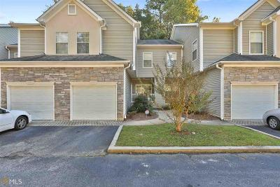 Fayetteville Condo/Townhouse Under Contract: 64 Bay Branch Blvd