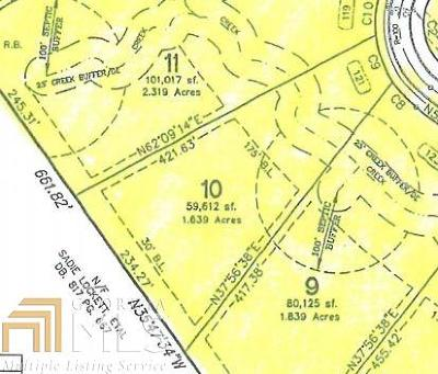 Residential Lots & Land New: 121 Landon #10