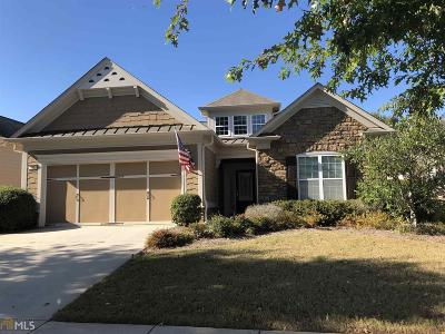 Sun City Peachtree Single Family Home New: 121 Dahlia Dr