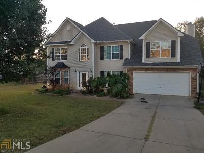 Covington Single Family Home For Sale: 125 Bradley St